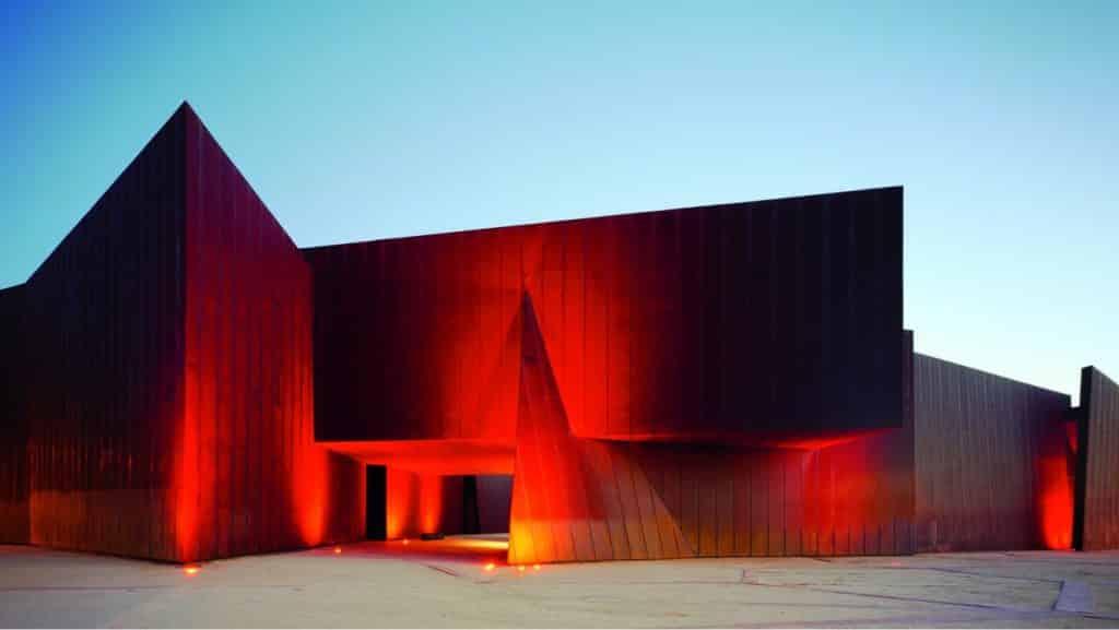 Contemporary Arts Centre